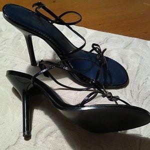 Andrew Stevens studio heels
